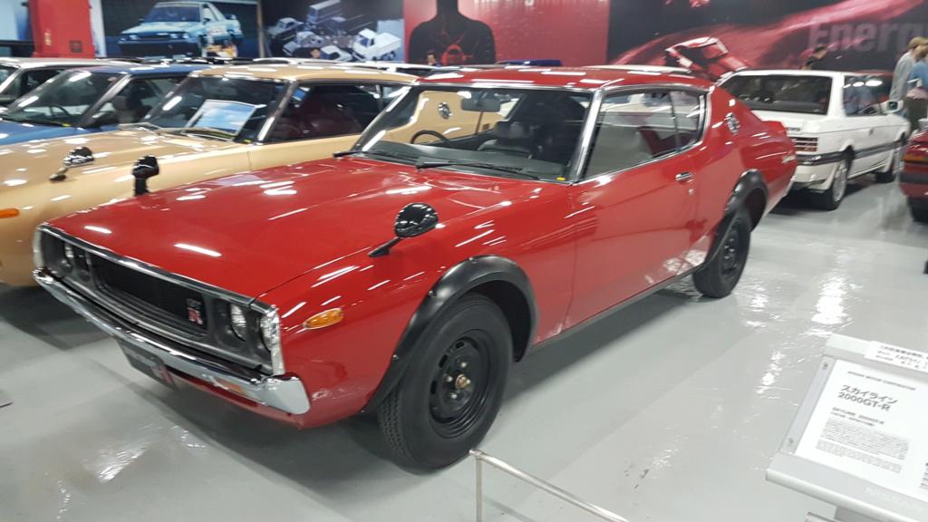 Zama - Musée Nissan - - Page 2 20180490
