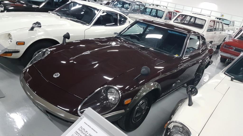 Zama - Musée Nissan - - Page 2 20180493