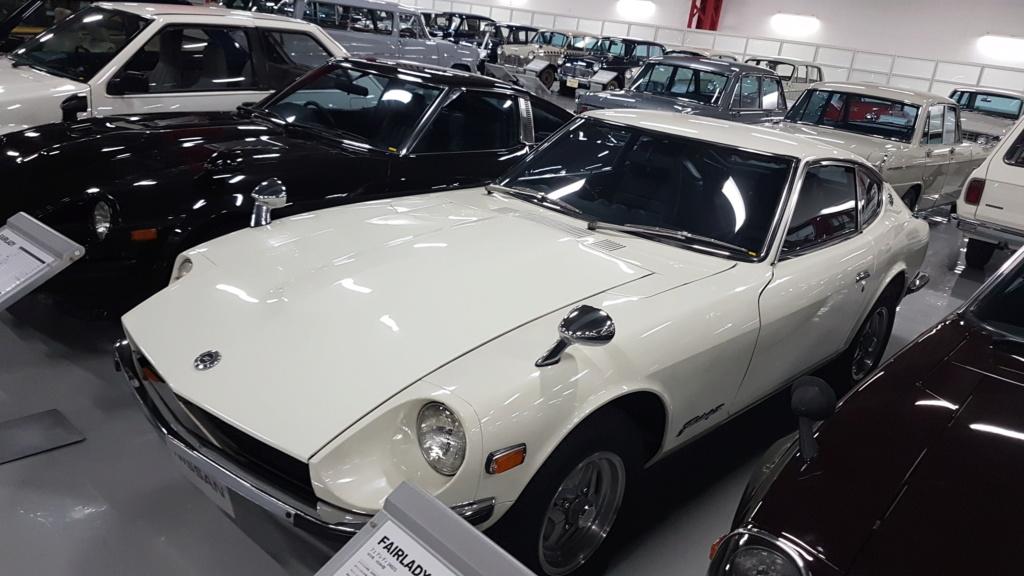 Zama - Musée Nissan - - Page 2 20180494