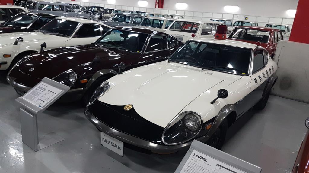 Zama - Musée Nissan - - Page 2 20180495