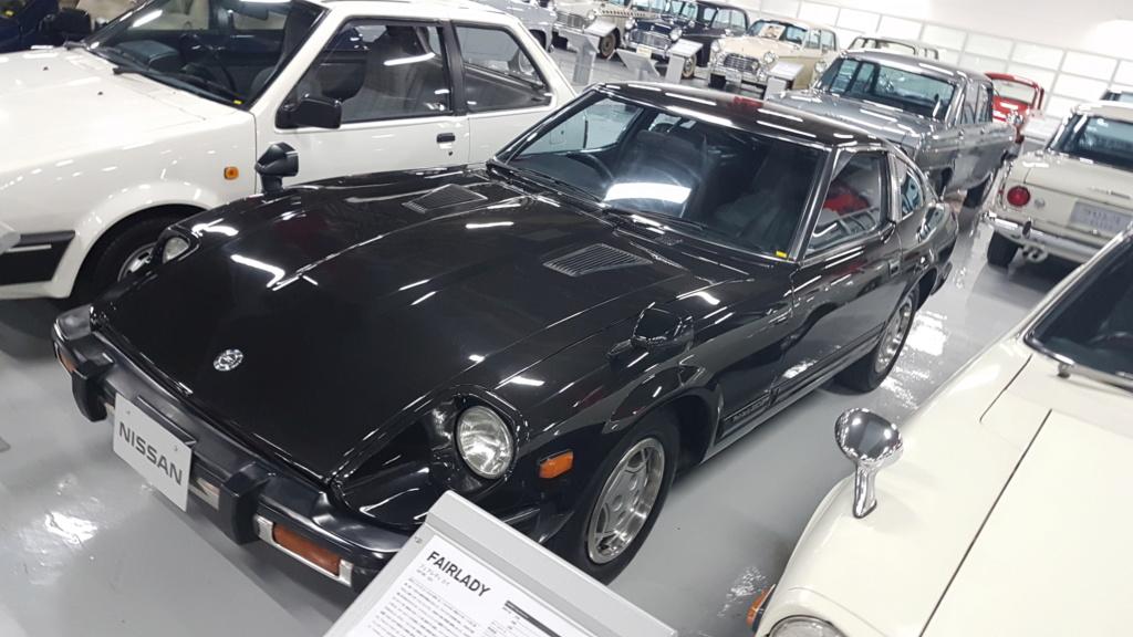 Zama - Musée Nissan - - Page 2 20180496