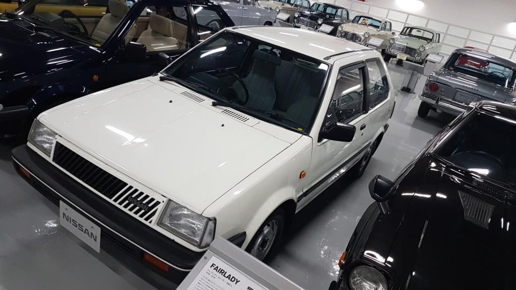 Zama - Musée Nissan - - Page 2 20180498
