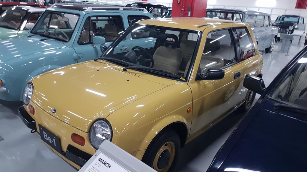 Zama - Musée Nissan - - Page 2 20180499