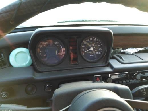 Enfin j'en ai une .. Honda CIVIC SB1 de 1977 1ère génération - Page 2 54436910