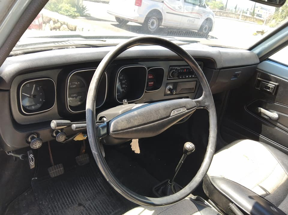 Datsun Cherry 120-A FII sedan et coupé 72988810
