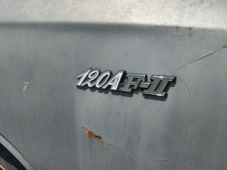 Datsun Cherry 120-A FII sedan et coupé 73232010