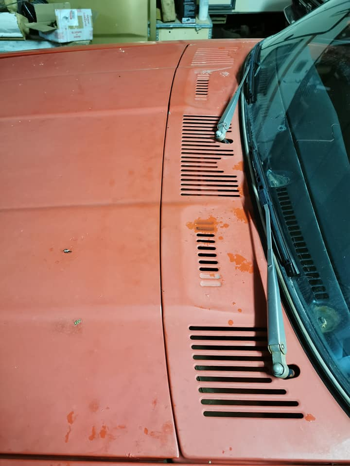 Datsun Cherry 120-A FII sedan et coupé 73504810