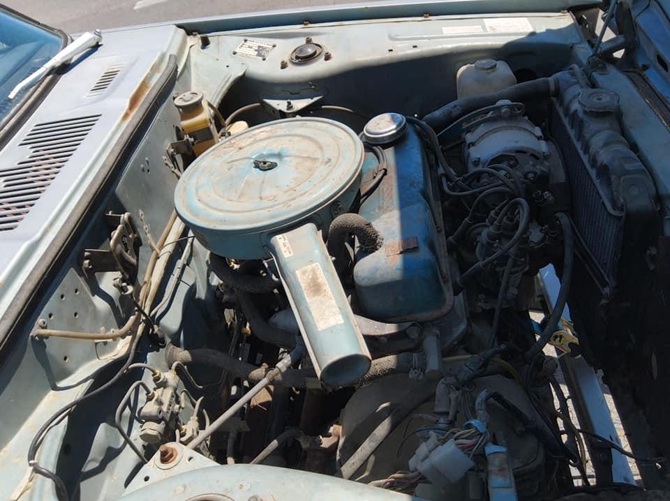 Datsun Cherry 120-A FII sedan et coupé 74897610