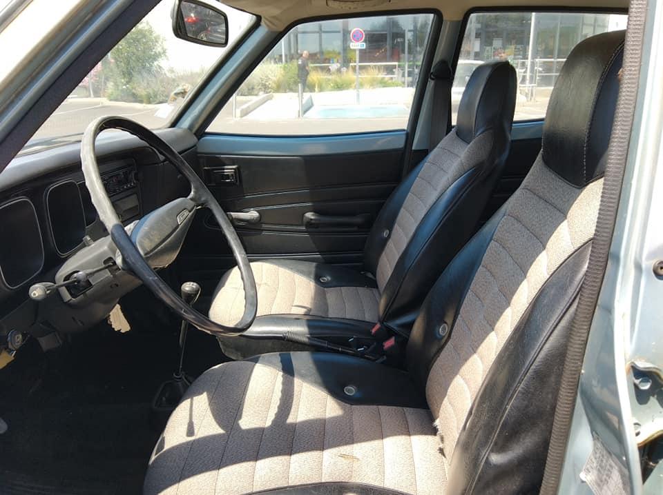 Datsun Cherry 120-A FII sedan et coupé 75210710