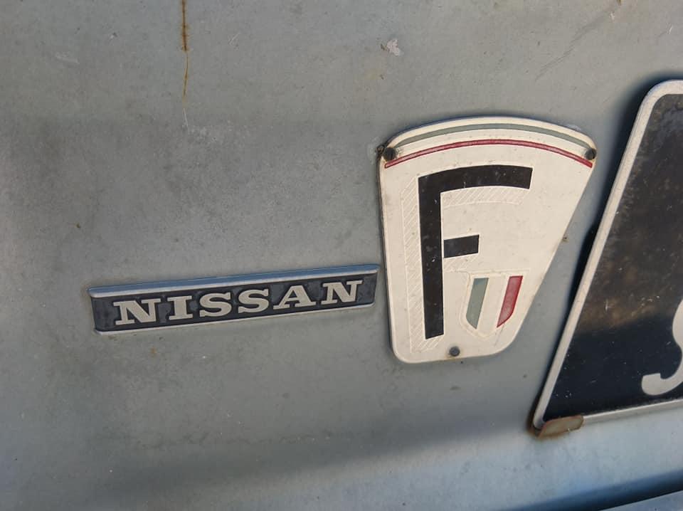Datsun Cherry 120-A FII sedan et coupé 75604010