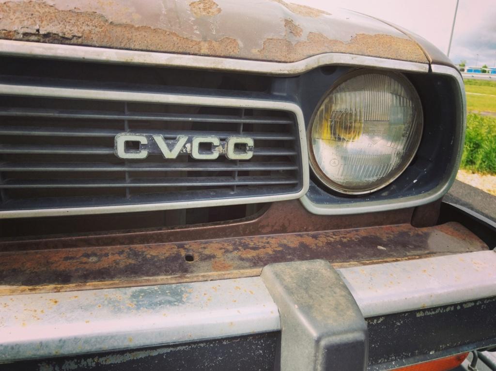 Enfin j'en ai une .. Honda CIVIC SB1 de 1977 1ère génération - Page 2 Img_2104