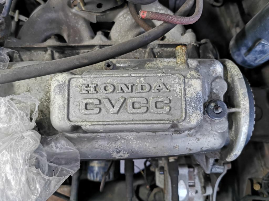 Enfin j'en ai une .. Honda CIVIC SB1 de 1977 1ère génération - Page 3 Img_2201
