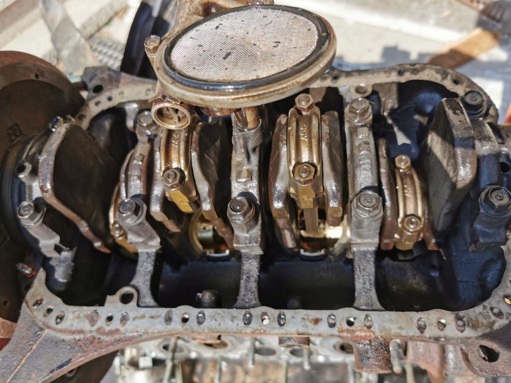 Enfin j'en ai une .. Honda CIVIC SB1 de 1977 1ère génération - Page 3 Img_2227