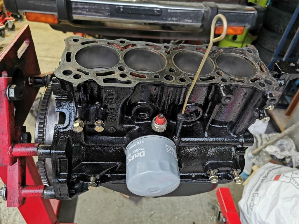 Enfin j'en ai une .. Honda CIVIC SB1 de 1977 1ère génération - Page 3 Img_2275