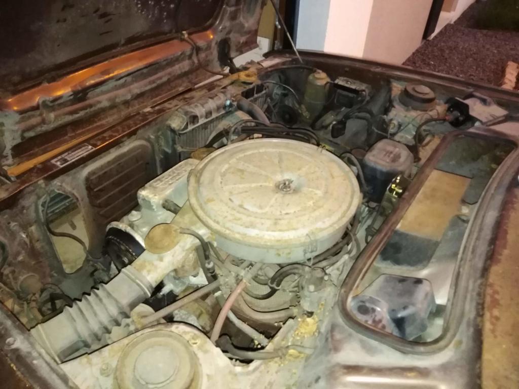 Enfin j'en ai une .. Honda CIVIC SB1 de 1977 1ère génération - Page 2 Receiv23