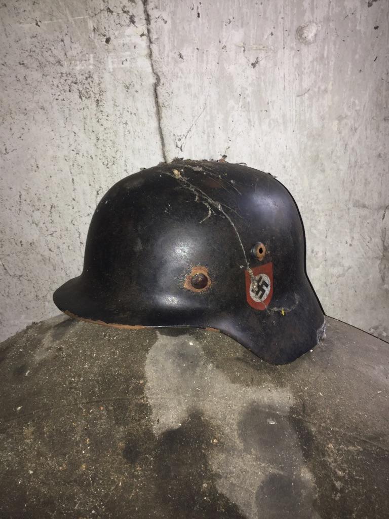 Coque casque allemand 385f8b10