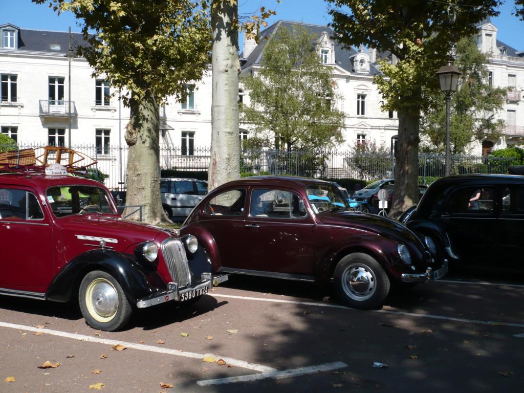 Vintages Day's Périgueux les 01-02-03 septembre 2018 P1000612