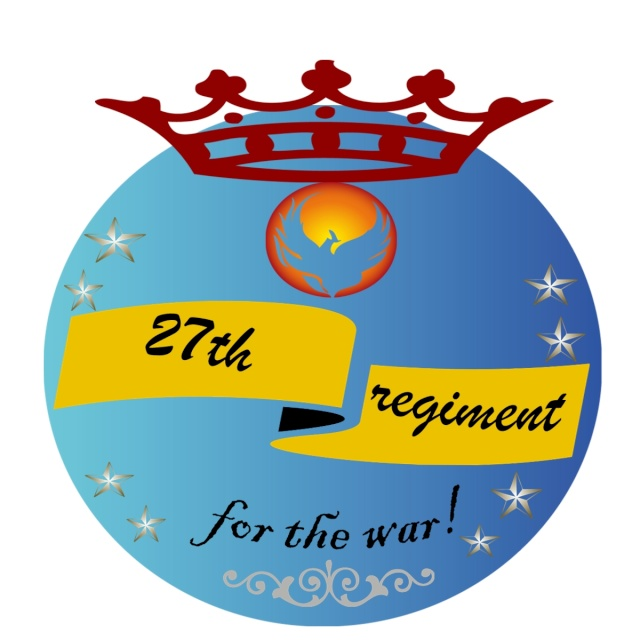 runescape 27th regiment