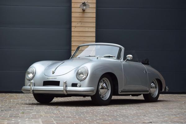 Porsche 356 Speedster 1600 Karrosserie Reutter 15478610