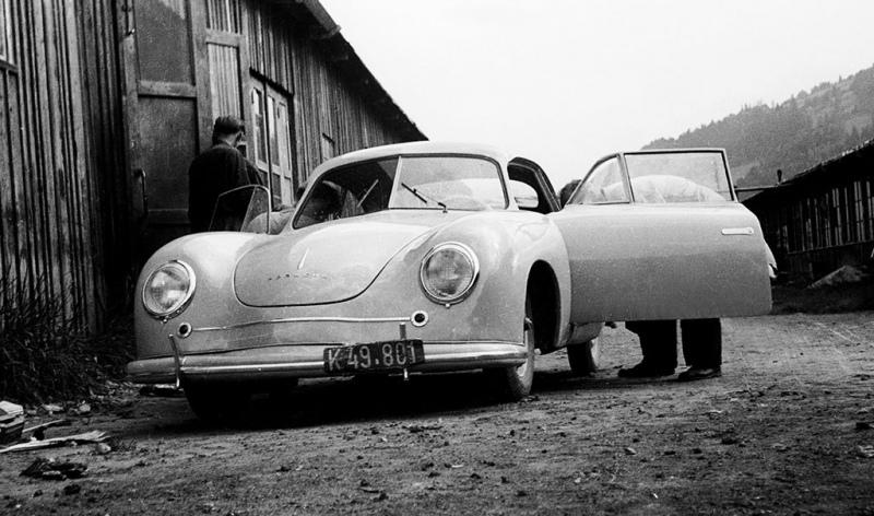 Une Belle photo de Porsche - Page 33 70jahr10