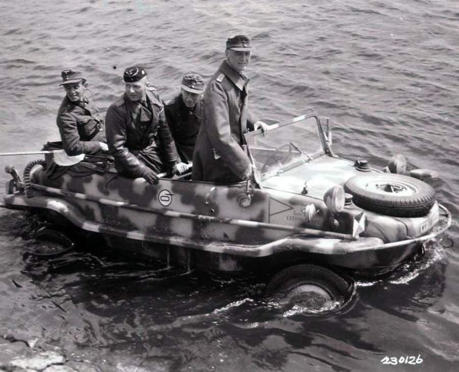 du porsche ... de 1941 Cada5110
