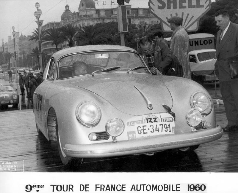Une Belle photo de Porsche - Page 33 Heinzs12