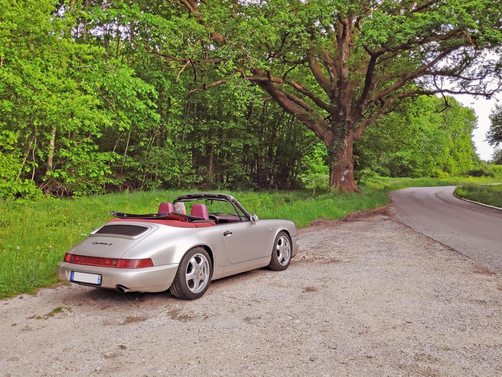 Votre Porsche pendant le confinement - Page 3 Img_2309