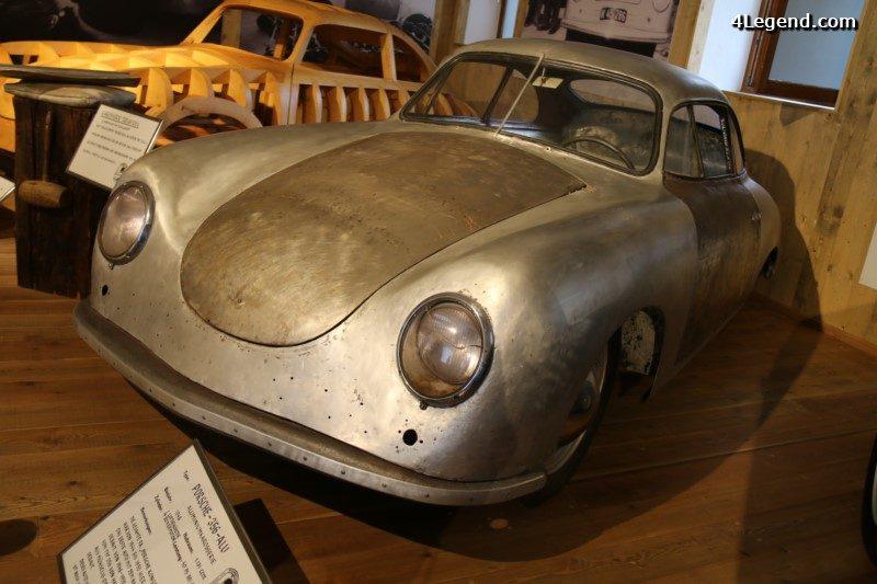 Une Belle photo de Porsche - Page 34 Musee-12