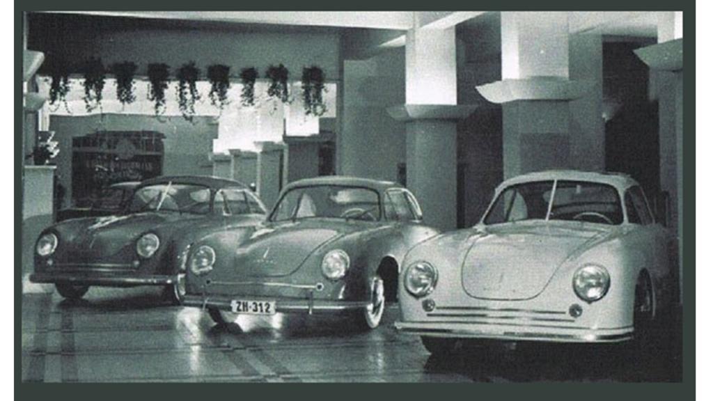 Une Belle photo de Porsche - Page 33 Przose23