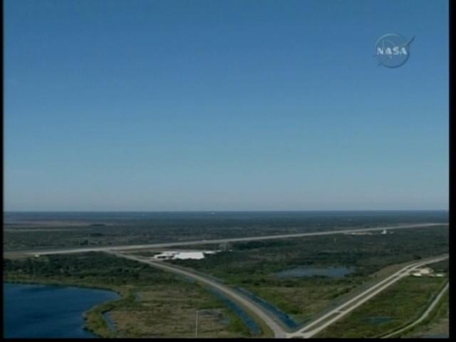 [STS-129] Atlantis : retour sur Terre 27/11/2009 Vlcsna10