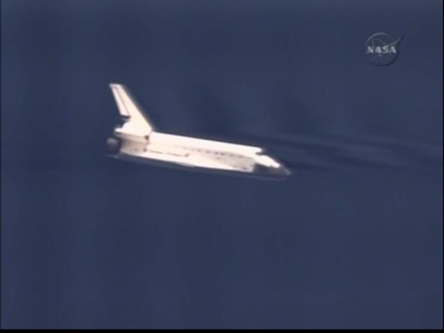 [STS-129] Atlantis : retour sur Terre 27/11/2009 Vlcsna13