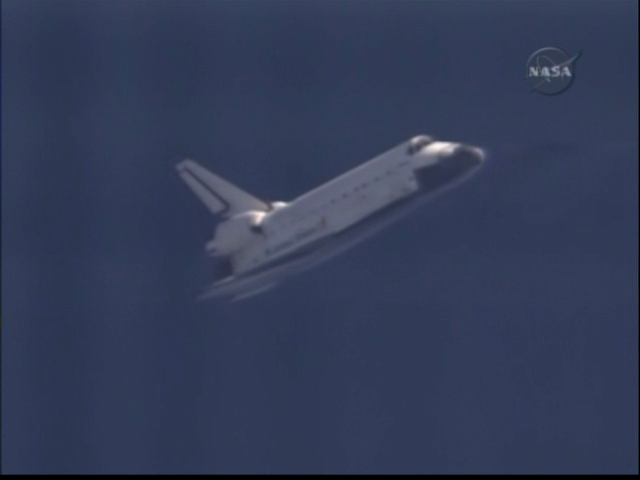[STS-129] Atlantis : retour sur Terre 27/11/2009 Vlcsna14
