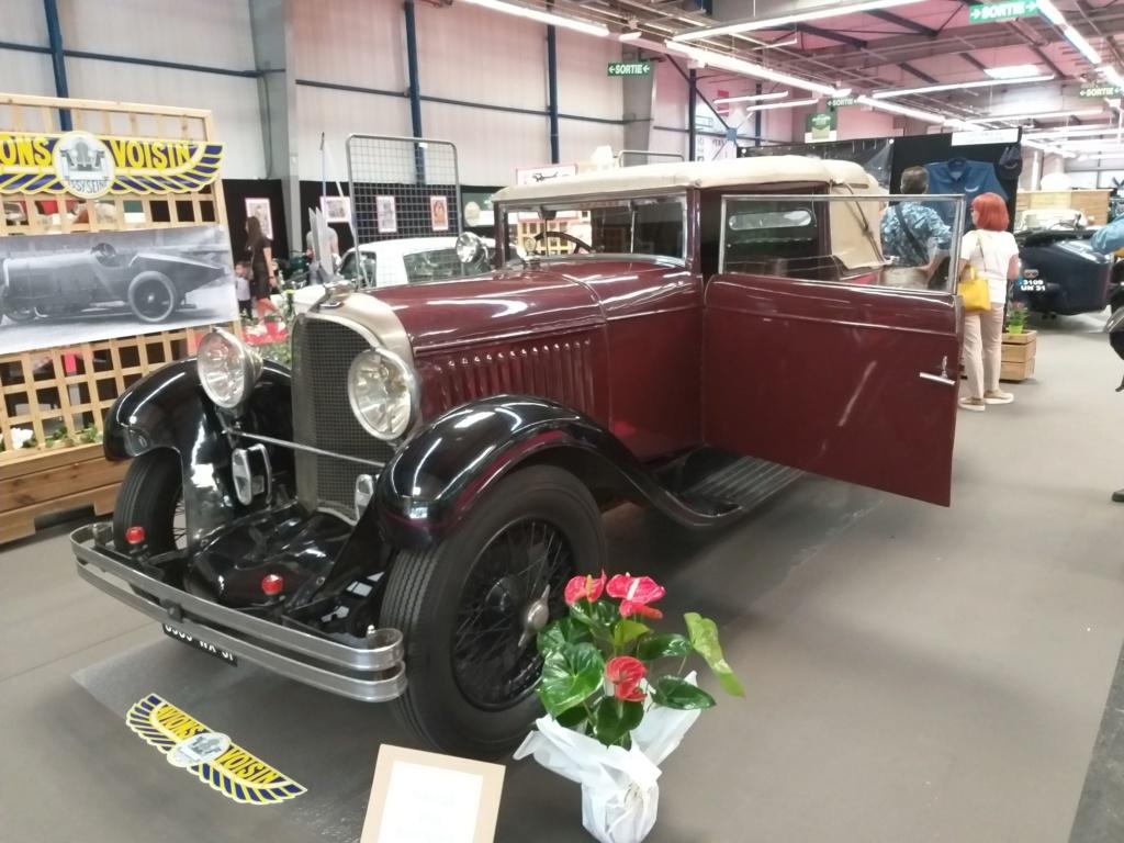 Salon de l'auto-Classic à Toulouse au parc des expositions 20190928