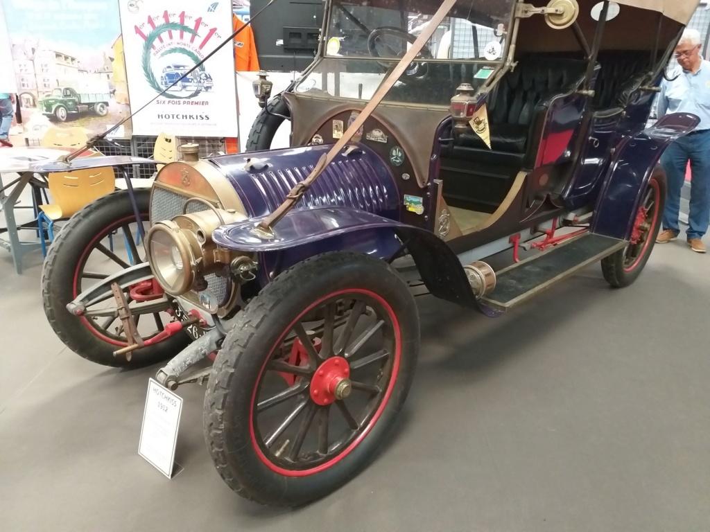 Salon de l'auto-Classic à Toulouse au parc des expositions 20190929