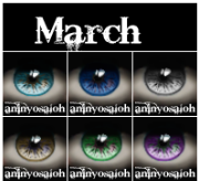March Eyes Image210