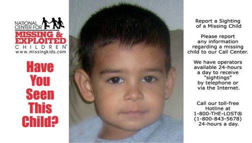 Jiulianny Estevez and Jacob Estevez may have been abducted by their mother and in Nicaragua Jacob_10