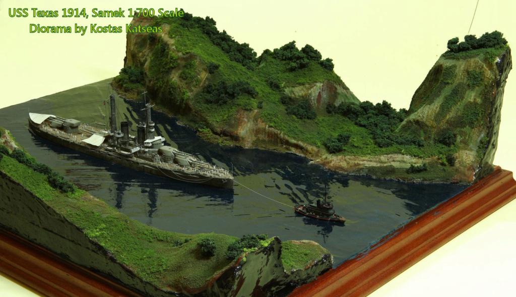 Les dioramas de Kostas Katseas 00012