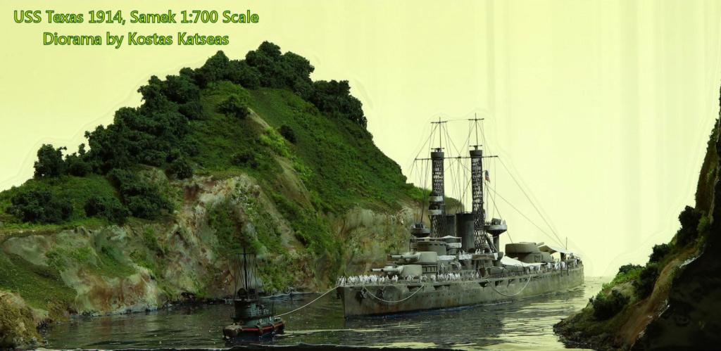 Les dioramas de Kostas Katseas 000210