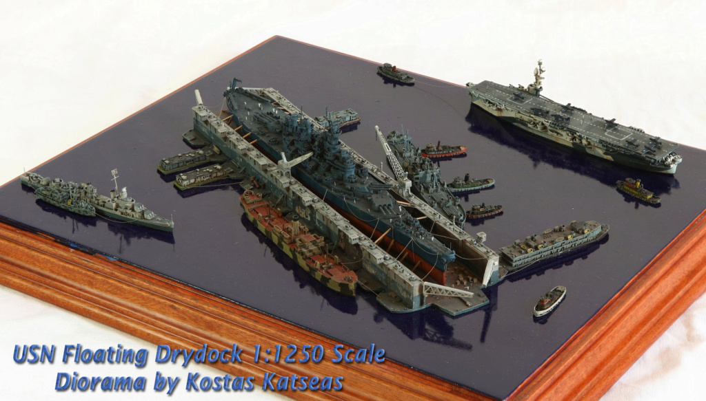 Les dioramas de Kostas Katseas 0013