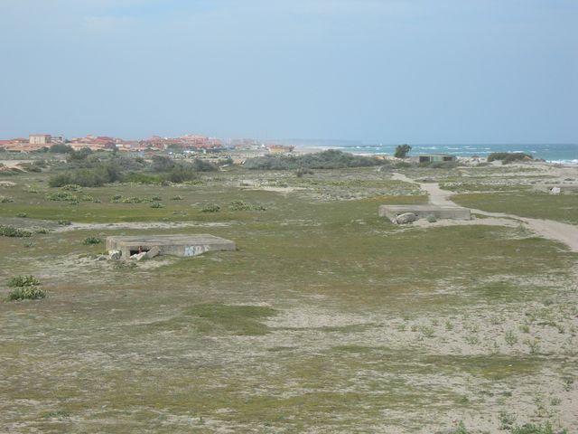 Le bunkers de Torreilles inscrit aux monuments historiques 001bun10