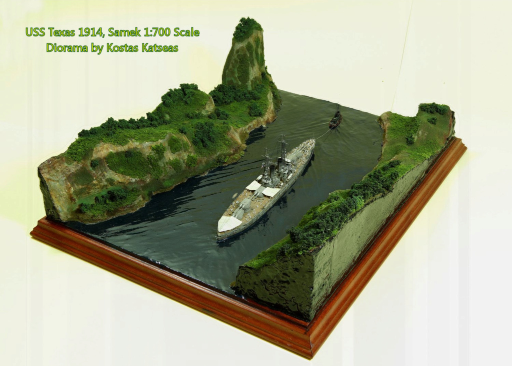 Les dioramas de Kostas Katseas 00211