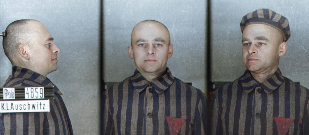 Witold Pilecki 00485910