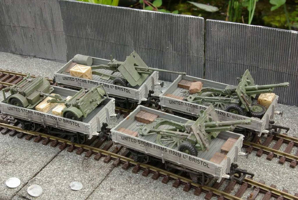 Trains miniatures allies 0210