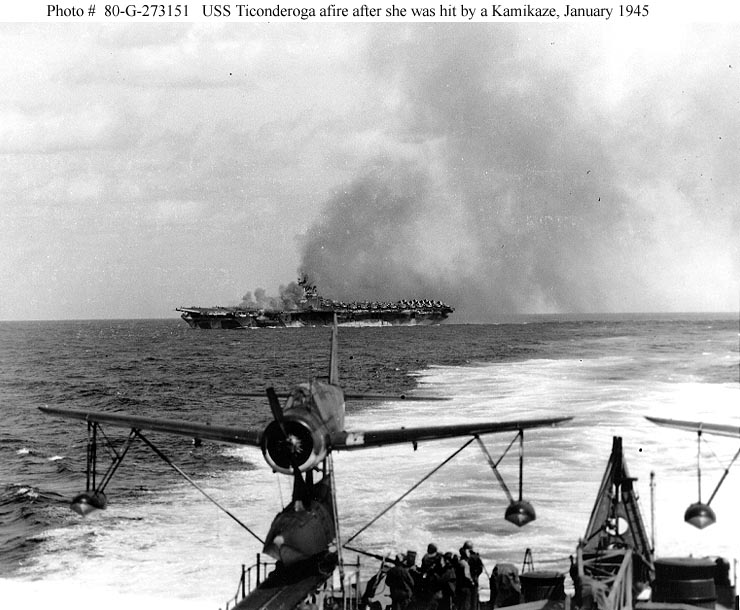 Porte-avions US et Kamikazes - Page 2 02140410