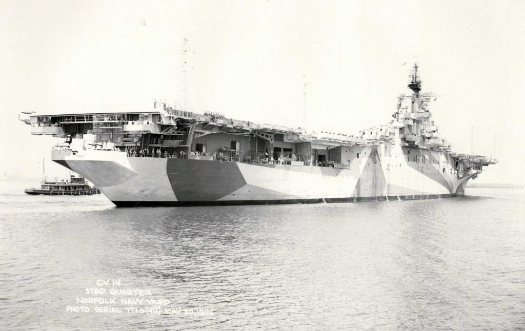 Porte-avions US et Kamikazes - Page 2 02146710