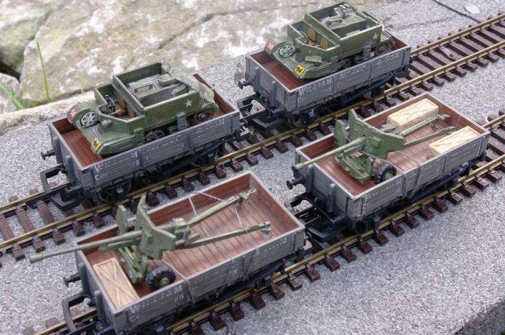 Trains miniatures allies 0310