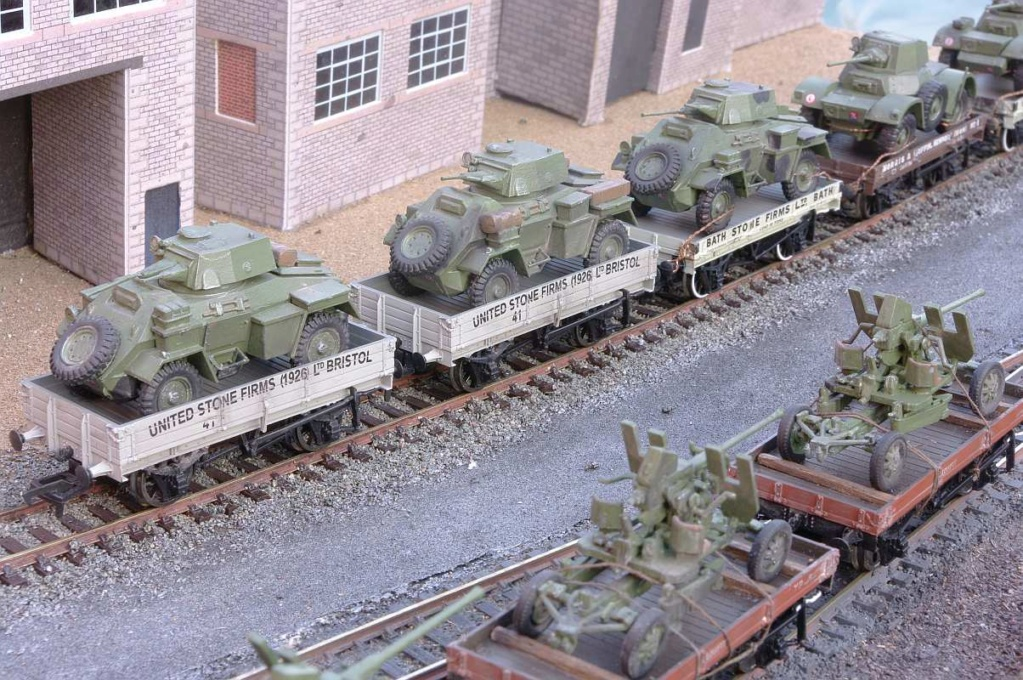Trains miniatures allies 0411