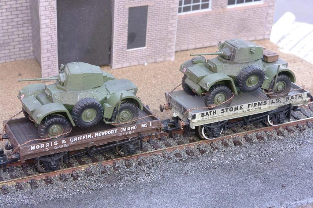 Trains miniatures allies 0610
