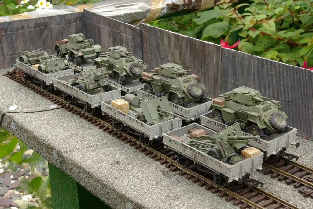 Trains miniatures allies 0811