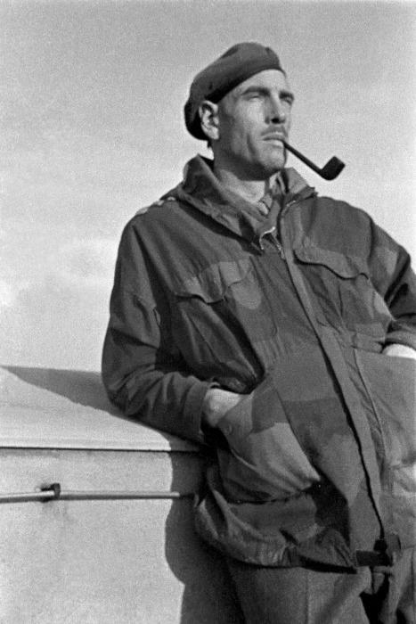 Les photos de Cecil F. S. Newman a Berlin 1945/46 084